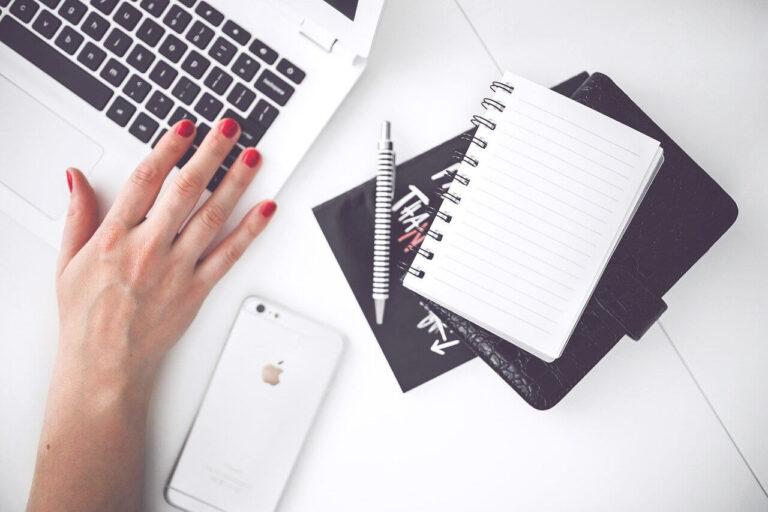 Pisanie artykułów na bloga - tekst ze wskazówkami!